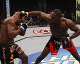 UFC 135: Sept 24, 2011 - Jon Jones vs Quinton Jackson Photographic Print by Jed Jacobsohn