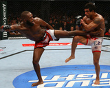 UFC 152: Sept 22, 2012 - Jon Jones vs Vitor Belfort Photo by Al Bello