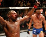 UFC 165: Sept 21, 2013 - Jon Jones vs Alexander Gustafsson Photo af Josh Hedges