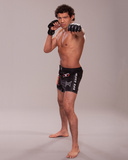 UFC Fighter Portraits: Gilbert Melendez Photographic Print by Jim Kemper