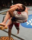 UFC 113: May 8, 2010 - Johny Hendricks vs TJ Grant Photo by Josh Hedges