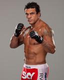 UFC Fighter Portraits: Vitor Belfort Photo by Jim Kemper