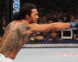UFC 129: Apr 30, 2011 - Mark Bocek vs Ben Henderson Photo by Al Bello