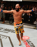 UFC 167: Nov 16, 2013 - Johny Hendricks vs Georges St-Pierre Photo by Josh Hedges