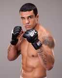 UFC Fighter Portraits: Vitor Belfort Photographic Print by Jim Kemper