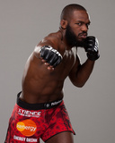 UFC Fighter Portraits: Jon Jones Photo by Jim Kemper