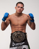 UFC Fighter Portraits: Anthony Pettis Photo by Mike Roach