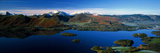 Dervenwater the Lake District England Photographic Print