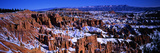 Bryce Canyon Ut USA Photographic Print