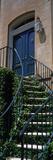 Low Angle View of a House, Savannah, Georgia, USA Photographic Print