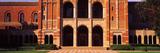 Facade of Royce Hall, University of California, Los Angeles, California, USA Photographic Print