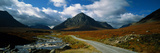 Buachaille Etive Moor Glencoe Highlands Scotland Photographic Print