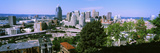 Downtown Skyline, Cincinnati, Hamilton County, Ohio, USA Photographic Print