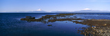 Lianquihue Lake Osorno Chile Photographic Print