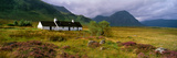 Glen Coe Perthshire Scotland Photographic Print