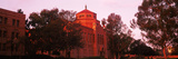 Powell Library at the Campus of University of California, Los Angeles, California, USA Photographic Print