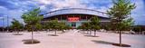 Facade of a Stadium, Sports Authority Field at Mile High, Denver, Denver County, Colorado, USA Photographic Print