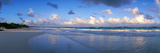Caribbean Sea Quintana Roo Mexico Photographic Print
