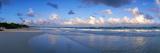 Caribbean Sea Quintana Roo Mexico Photographic Print