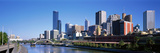 Melbourne Australia Photographic Print