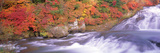 Ryuzu Falls Tochigi Japan Photographic Print