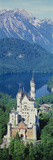 Neuschwanstein Castle Allgau Germany Photographic Print