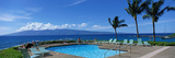 Kapalua Bay Hotel Maui Hawaii USA Photographic Print