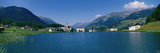 Tarasp Switzerland Photographic Print