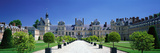 Chateau De Fontainebleau Ile De France France Photographic Print