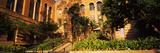 Facade of the Moore Hall, University of California, Los Angeles, California, USA Photographic Print