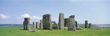 Stonehenge England Photographic Print