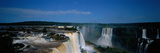 Iguazu Falls National Park Argentina Photographic Print