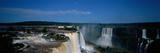 Iguazu Falls National Park Argentina Fotografiskt tryck