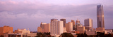 Downtown Skyline, Oklahoma City, Oklahoma, USA 2012 Photographic Print