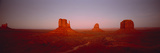 Monument Valley Az USA Photographic Print