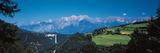 Brenner Pass Motorway Innsbruck Austria Photographic Print