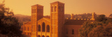Royce Hall at an University Campus, University of California, Los Angeles, California, USA Photographic Print