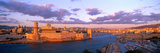 Marseilles France Fotografisk tryk