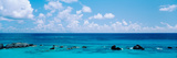 Bermuda, Atlantic Ocean Photographic Print