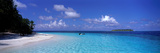 Tropical Beach Ihru Maldives Photographic Print