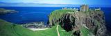 Dunnottar Castle Grampian Scotland Photographic Print