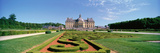 Chateau De Vaux-Le-Vicomte France Photographic Print