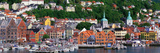 Bergen Norway Photographic Print