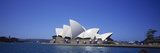 Opera House at the Waterfront, Sydney Opera House, Sydney, New South Wales, Australia Photographic Print