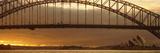 Harbor Bridge Sydney Australia Photographic Print