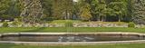 Fountain in a Botanical Garden, Palanga Botanical Park, Palanga, Lithuania Photographic Print