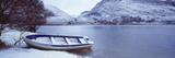 Loch Maree Highlands Scotland Photographic Print