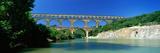 Pont Du Gard Roman Aqueduct Provence France Photographic Print