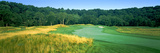 Golf Course, Valhalla Golf Club, Louisville, Jefferson County, Kentucky, USA Papier Photo