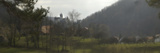 Castle on a Hill, Bran Castle, Transylvania, Romania Photographic Print
